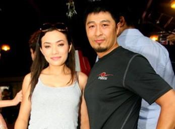 Hôn nhân đổ vỡ của 5 sao Việt kiều về nước lập nghiệp 2