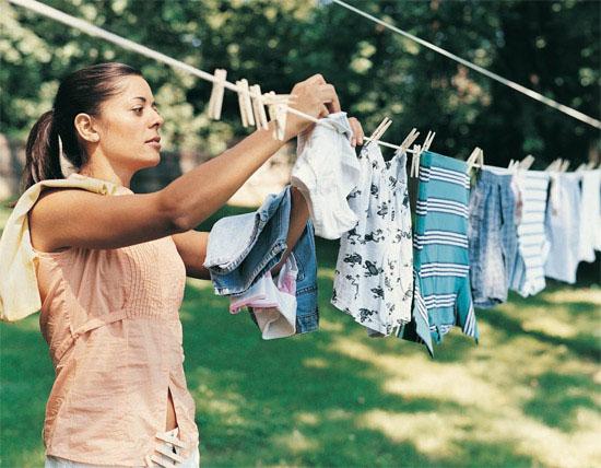 Cách giặt đồ lót an toàn, tránh mắc bệnh vùng kín 1