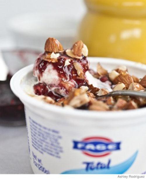 """9 món ăn """"kinh điển"""" trong bữa sáng của trẻ em Mỹ 1"""