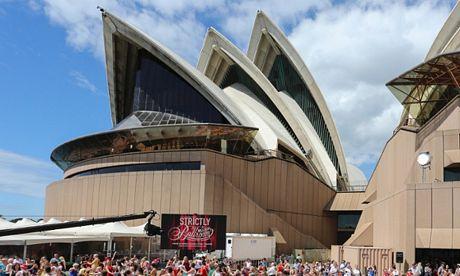 Những công trình nổi tiếng bị sao chép khắp thế giới 11