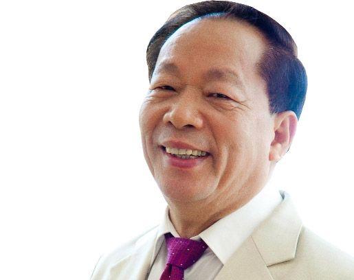 Chủ nhân của những khu vui chơi sang trọng bậc nhất Việt Nam 6