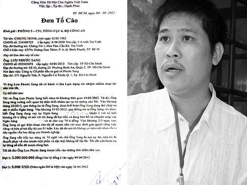 Những 'Chúa Chổm' của làng sao Việt năm 2013 2