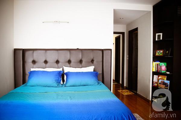 Ngắm căn hộ ấm áp tại Hoàng Hoa Thám, Hà Nội 11