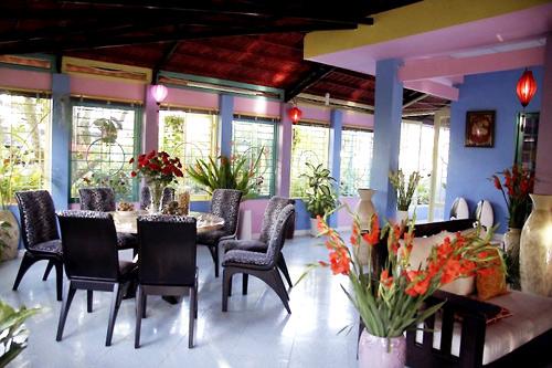 Ngó nghiêng nhà đẹp của Nguyễn Phi Hùng 19