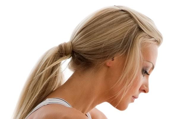 6 biến tấu thời thượng với tóc đuôi ngựa cho nàng công sở 2