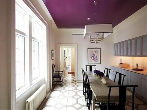 Sử dụng màu sắc thông minh để nhà thêm đẹp 5