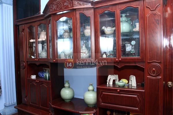 Hé lộ hình ảnh biệt thự 5000m² của gia đình Lâm Chi Khanh 14