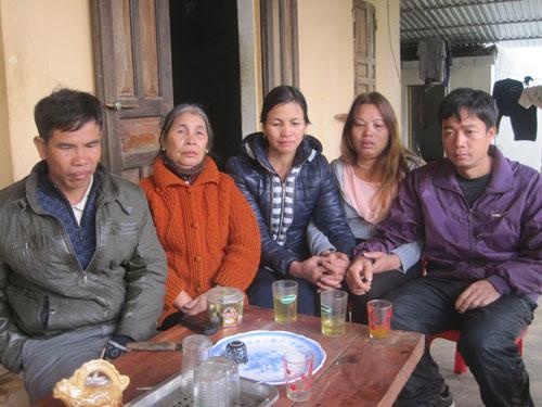 Trở về sau 19 năm lưu lạc sang Trung Quốc 2