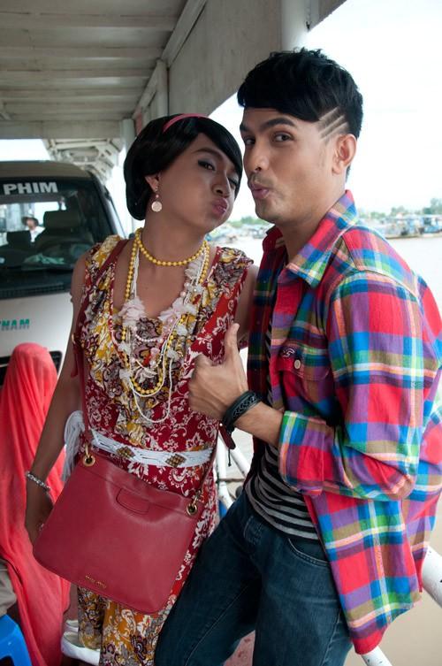 Showbiz Việt lạm dụng quá đà yếu tố đồng tính để câu khách 13