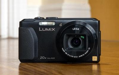Những máy ảnh bỏ túi tốt nhất năm 2013 4