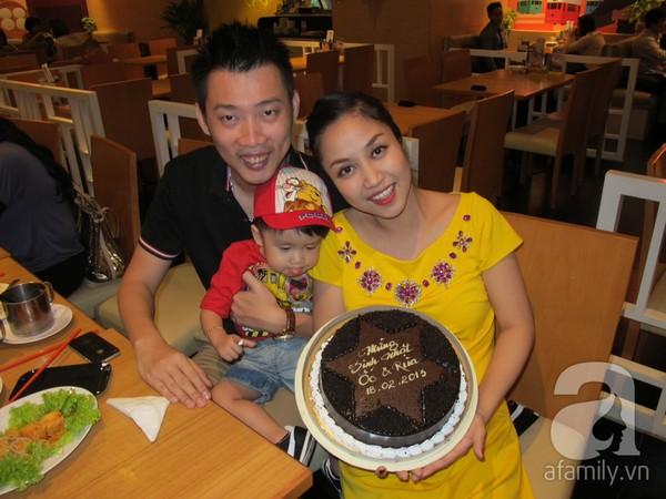 Ốc Thanh Vân từng chia tay 2 lần dù đã đính hôn 25