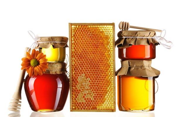 8 công dụng lý thú của mật ong 3