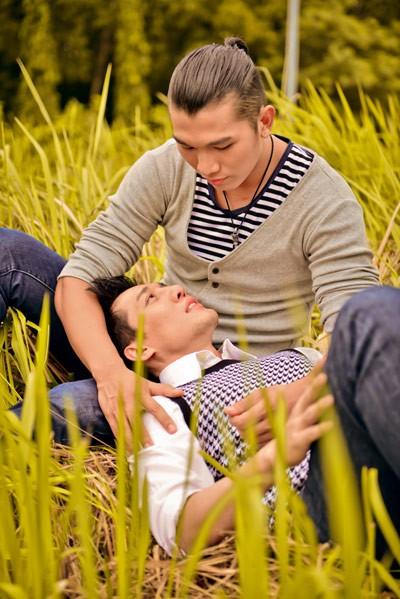 Showbiz Việt lạm dụng quá đà yếu tố đồng tính để câu khách 4