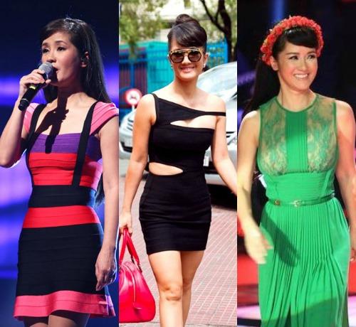 10 mỹ nhân Việt dùng hàng hiệu xa xỉ nhất 2013 4