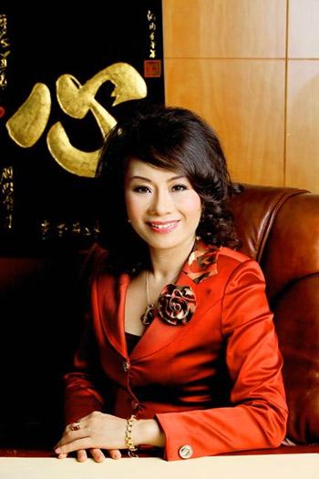 Bắt tạm giam hoa hậu quý bà Trương Thị Tuyết Nga 1