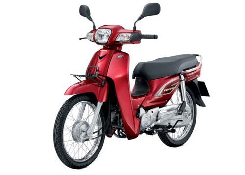 Những thiết kế ấn tượng nhất của Honda 2