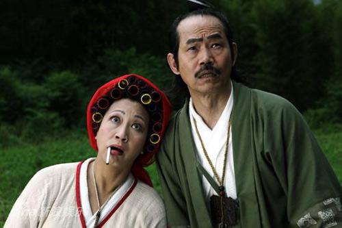 Bí mật thú vị về bà chủ nhà siêu dữ trong 'Tuyệt đỉnh kungfu' 7
