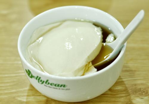Quán sữa đậu nành, tào phớ đẹp-ngon-rẻ 3