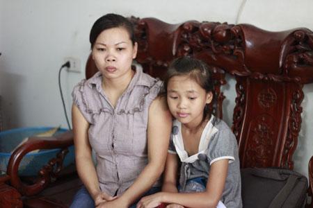 Lời kể của người giải cứu hai bé gái nghi bị bắt cóc 3