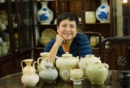 Sao Việt và những bộ sưu tập 'khủng' 2