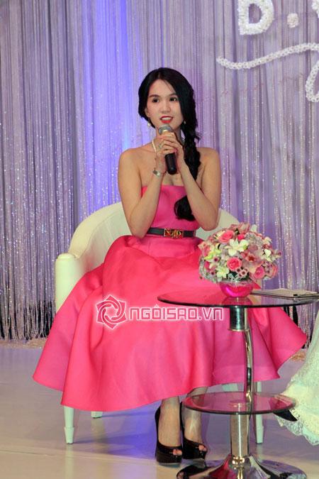 Ngọc Trinh hàng hiệu dát đầy mình vẫn lép vế trước hoa hậu hoàn vũ Thái Lan 7