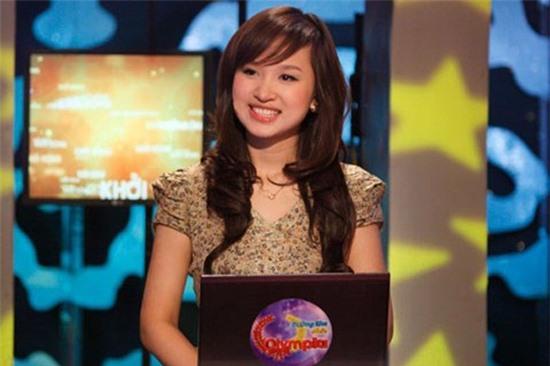 5 hot girl Việt chưa từng dính tai tiếng khi làm MC 10