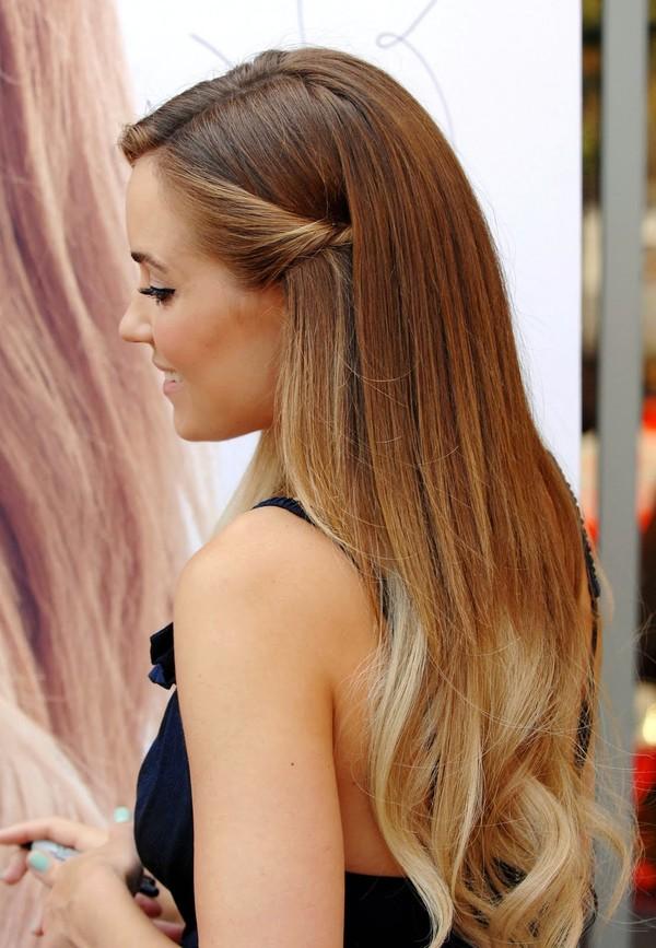 Cách đơn giản lưu giữ tuổi thanh xuân cho mái tóc 5