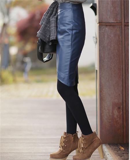 """Bí quyết mặc ấm và phong cách cho những ngày đi làm trời """"siêu lạnh"""" 11"""