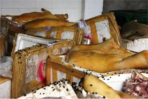 Điểm mặt những thực phẩm bẩn đang đầu độc con người 2