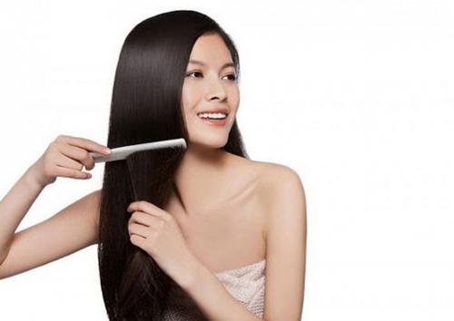 Lý do nên để mái tóc bẩn 2