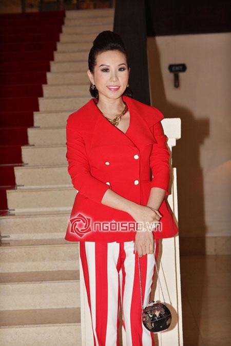 Ngọc Trinh hàng hiệu dát đầy mình vẫn lép vế trước hoa hậu hoàn vũ Thái Lan 21