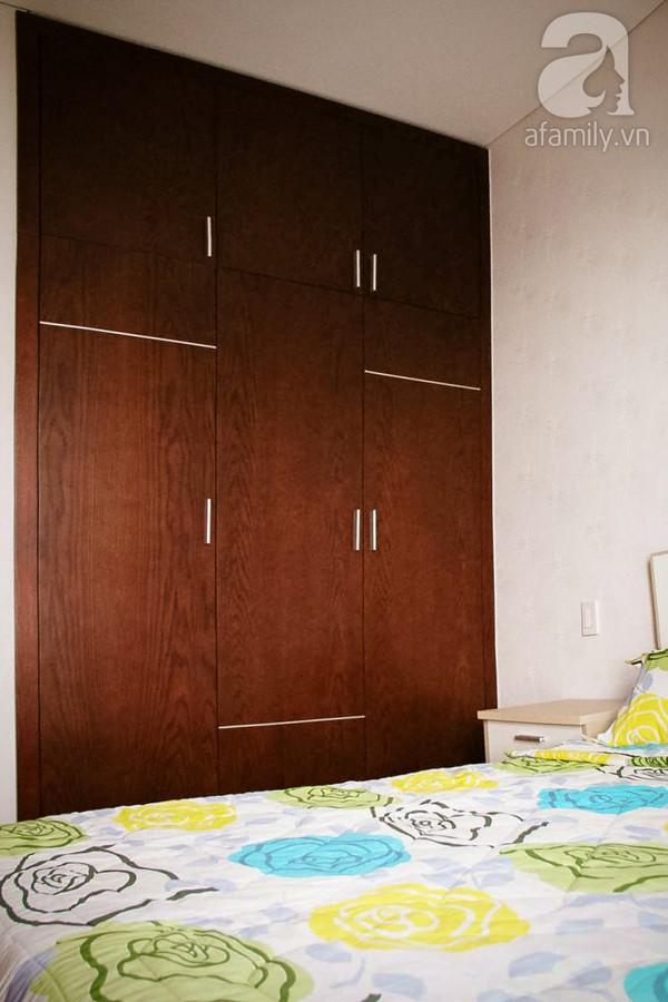 Ngắm căn hộ sang trọng với nội thất tông trầm ở TP Hồ Chí Minh 17