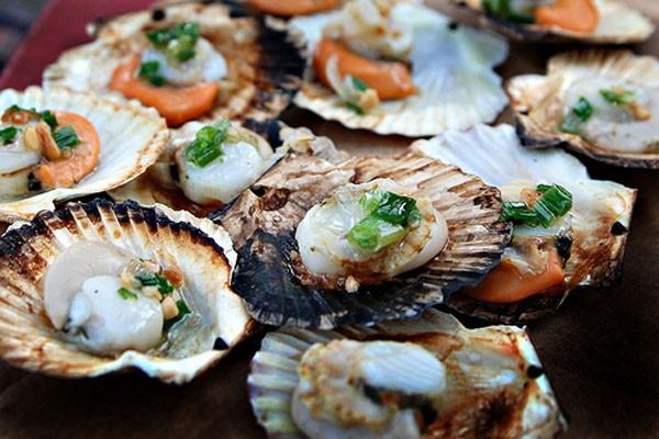 6 loại hải sản giúp bạn phòng ngừa bệnh tim 5