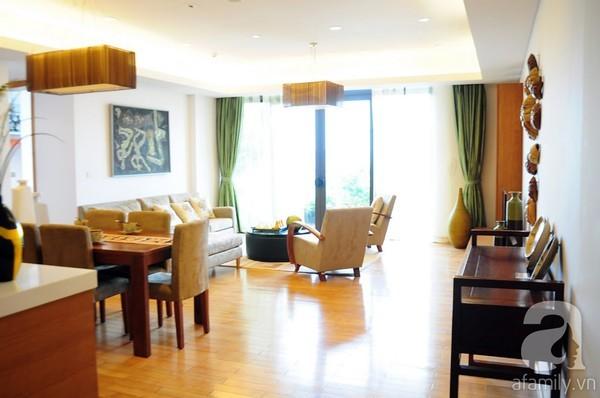 Thăm căn hộ đẹp như bối cảnh phim Hàn tại Mỹ Đình, Hà Nội 2
