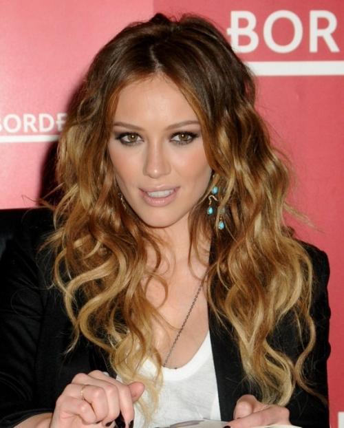 Các kiểu tóc phù hợp với khuôn mặt dài 5