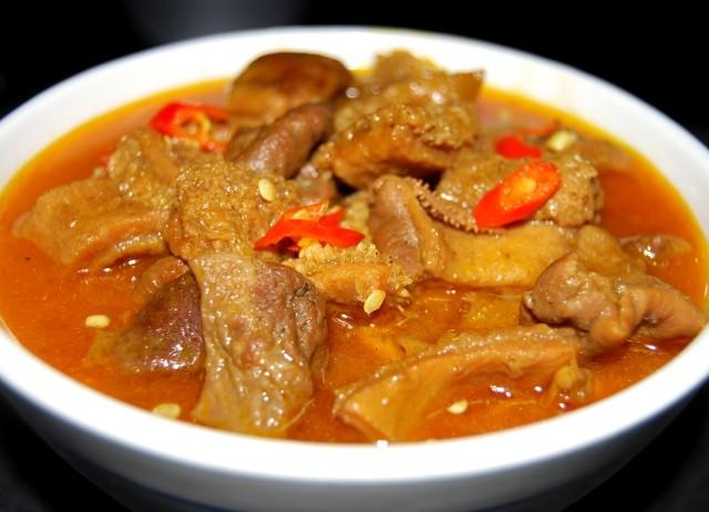 12 món ăn vặt vỉa hè không thể bỏ qua ở Sài Gòn 6
