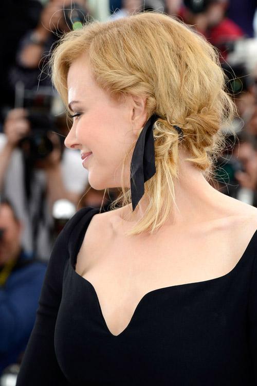 Vấn tóc đẹp như Nicole Kidman 2