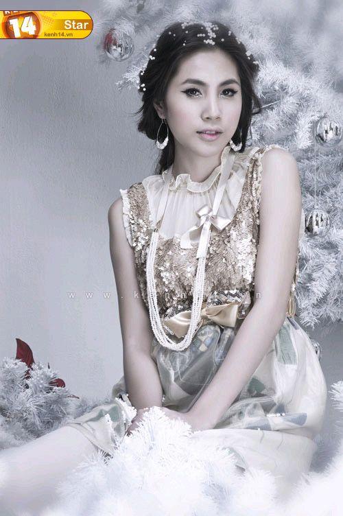 Những hoàng tử, công chúa của showbiz Việt 3