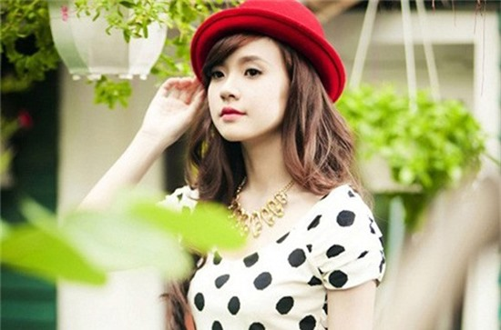 5 hot girl Việt chưa từng dính tai tiếng khi làm MC 1