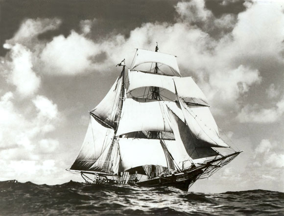 Những con tàu mang tên cướp biển khét tiếng nhất thế giới 3