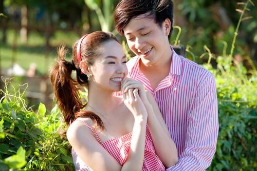 Những sao nam Việt sở hữu làn da không tỳ vết 4