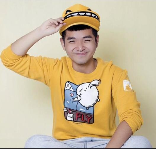4 chàng mắt một mí đẹp trai nhất showbiz Việt 19