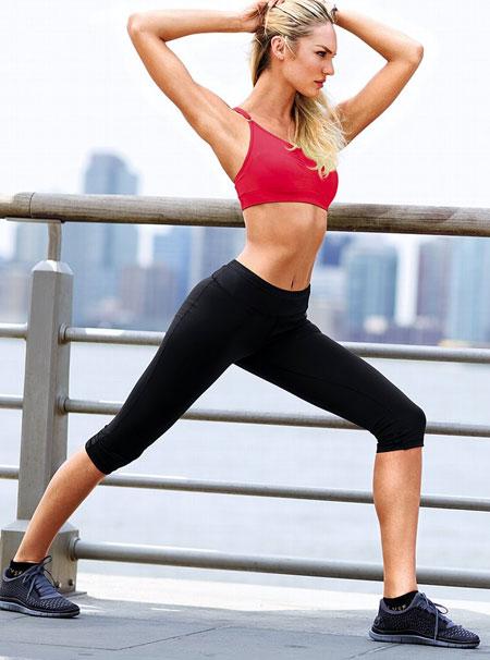 Thể dục thường xuyên, giảm nguy cơ ung thư vú 1