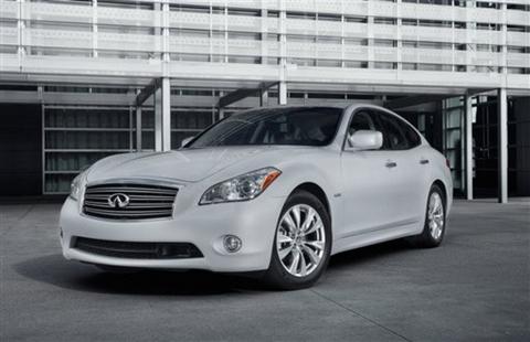 Top 10 xe sang tiết kiệm xăng nhất 7