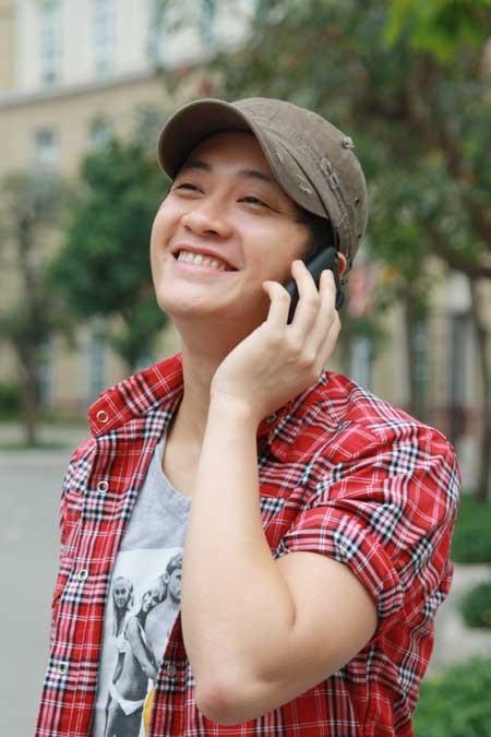 Những sao nam Việt sở hữu làn da không tỳ vết 2