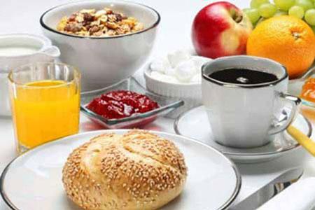8 sai lầm bạn cần tránh khi ăn sáng 2
