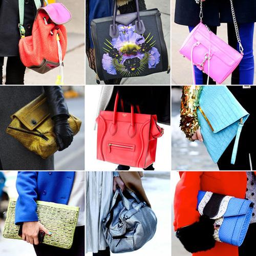 6 mẹo phân biệt túi hàng hiệu 'xịn' và 'nhái' 1