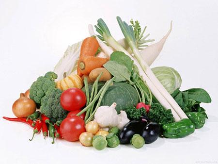 Giảm 7kg một tuần nhờ chế độ ăn uống  5