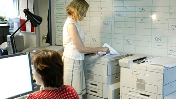 Tư vấn mua máy photocopy hợp lý cho văn phòng