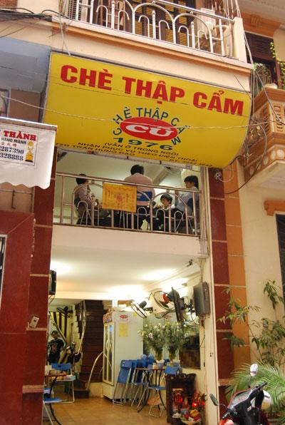 Những quán ăn đắt vẫn đông khách ở Hà Nội 8